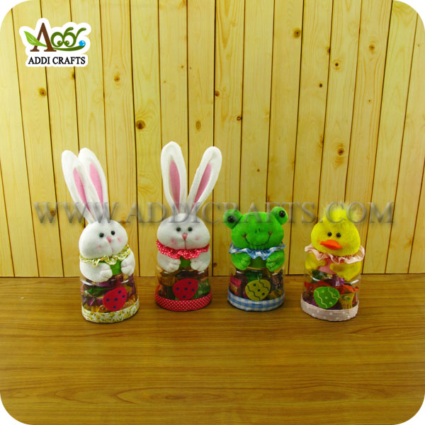 2016 Colourful Eeaster Candy Decorations
