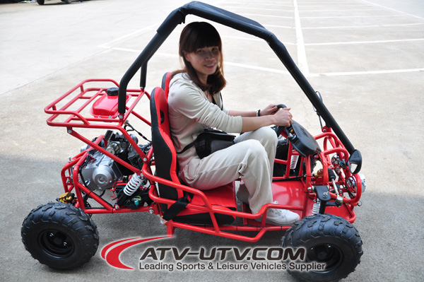 4 Wheel Drive Buggy : Cc wheel drive dune buggy with various colors buy