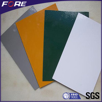 Chemical resistant high density of frp material fiber reinforced plastic FRP panel
