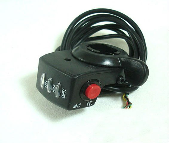 WUXING Electric Bike Thumb Throttle