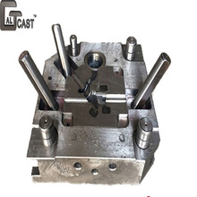 High Quality Aluminum and Zinc Die Casting tool makers in china