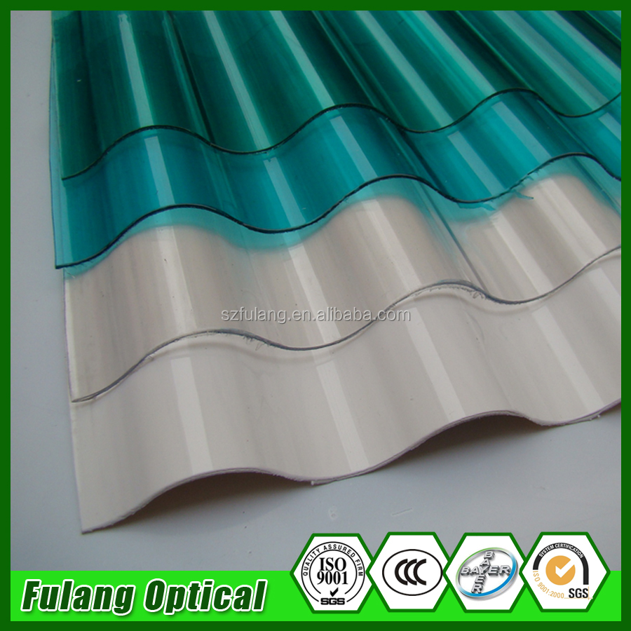 soundproof lowes price pc corrugated polycarbonate sheet for roof