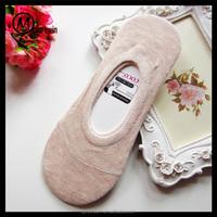 2017 Morewin custom Ladies no-show low cut sock hosiery socks
