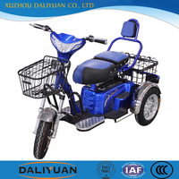 tricycle atv cargo tricycle diesel engine for passenger
