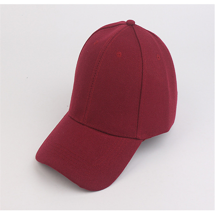 Wholesale custom baseball cap cotton suede leather 5 6 panel dad hat  embroidered blank camo plain 83808b337f99