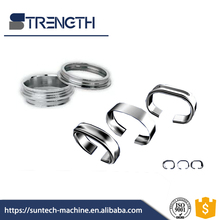 STRENGTH Steel Ring And Traveller