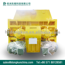 New Electrical Motor Powerful 3000L Concrete Mixer Cement Mixer Machine for Sale