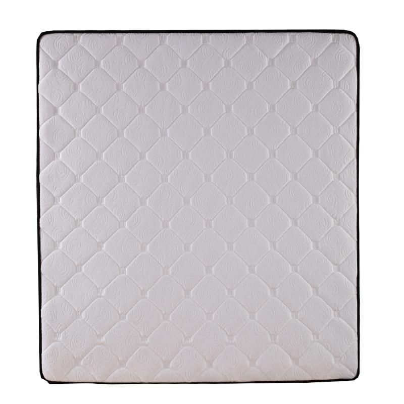 12 Inch Hybrid Innerspring - Firm Mattress - Bed in a Box - Queen - White - Jozy Mattress | Jozy.net