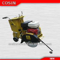 Cosin CQF16 concrete cutter gasoline concrete saw