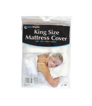 Hot Selling Hotel King Size Mattress Cover Buy Bed