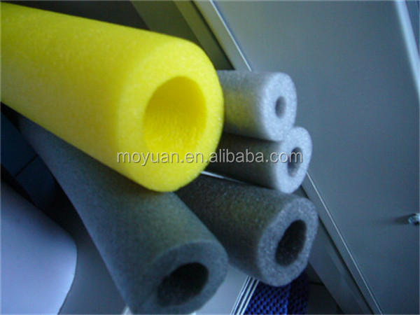 Hollow Silicone Rubber Foam Tube