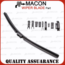 Multifunctional Frameless Wiper Blade rain windscreen wiper