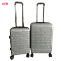 shanghai luggage factory Customization Design trolley luggage /luggage set