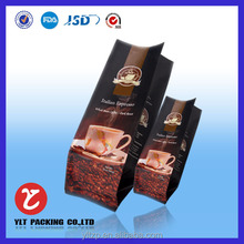 coffee packaging film,automatically barrier film for sachet,outer packaging bag for coffee