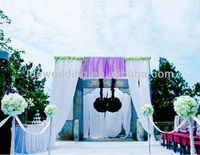IDA new wedding backdrop panel and drapery for sale good-looking wonderful ceremony