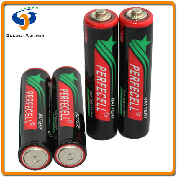 Extra quality r03 power battery cell