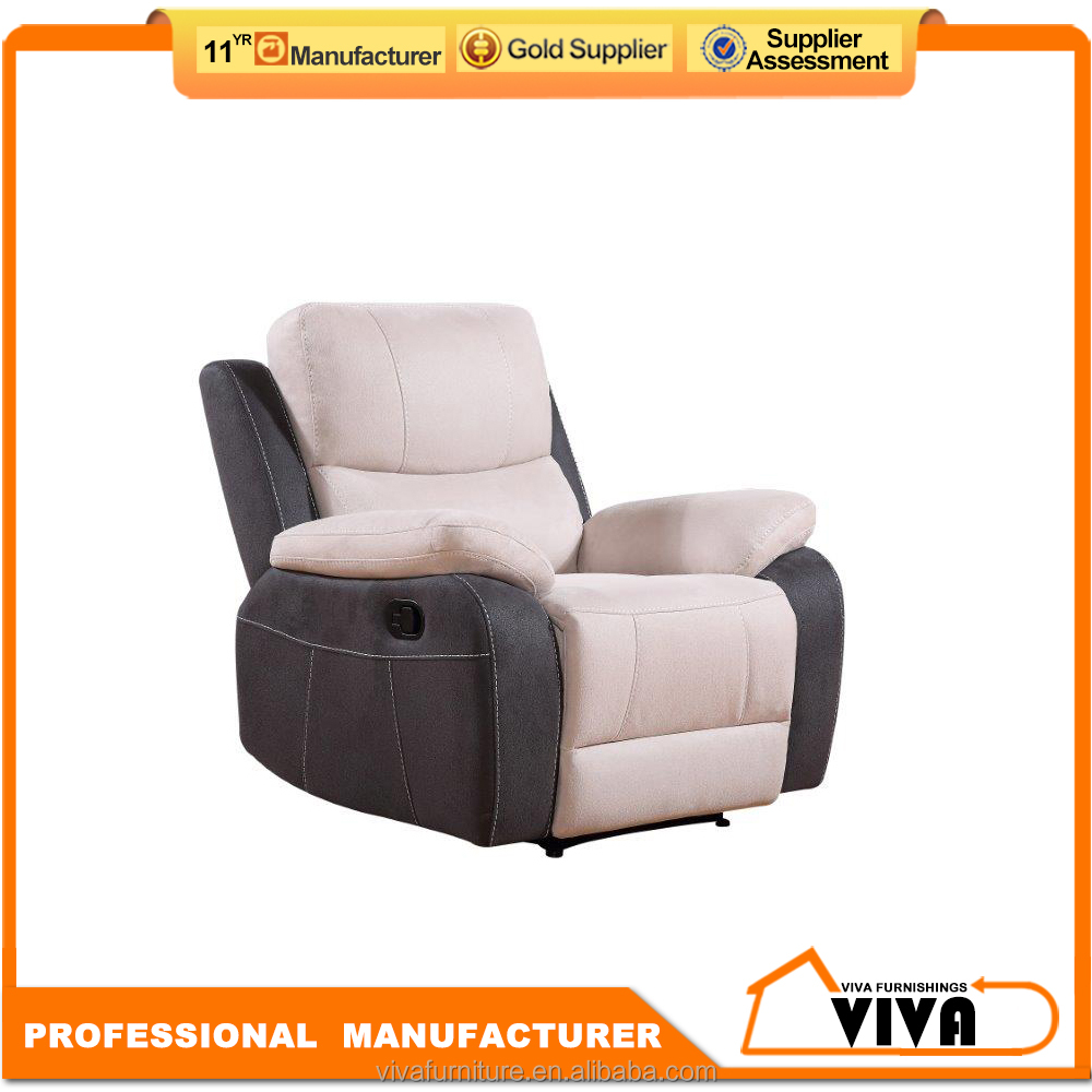 Home furniture dream lounger recliner sofa with good price