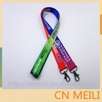 lanyard with custom logo factory made in china