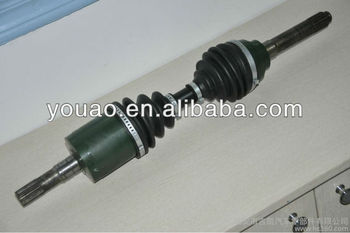 DRIVE SHAFT FOR CAR