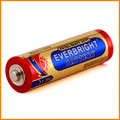 Top Seller 1.5 volt aa battery r6p um-3