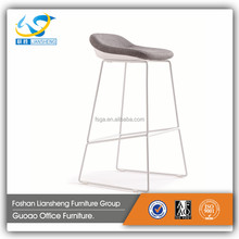 Funny high barstool used commercial bar stools china wholesale