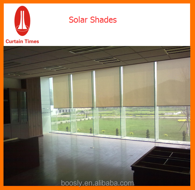 Motorized Solar Roller Shades Buy Motorized Roller Shades Roller Shades Solar Shades Product