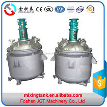High pressure stainless steel asphalt glue mixing machine