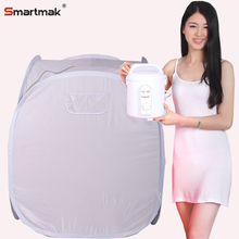 Smartmak Portable Sauna Steam Generator Bath Machine