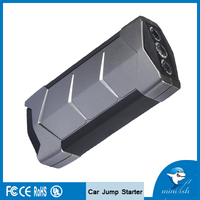 Hot New Products Jump Starter 12000mAh 12V External Battery Pack Laptops /Cell Phones Power Bank
