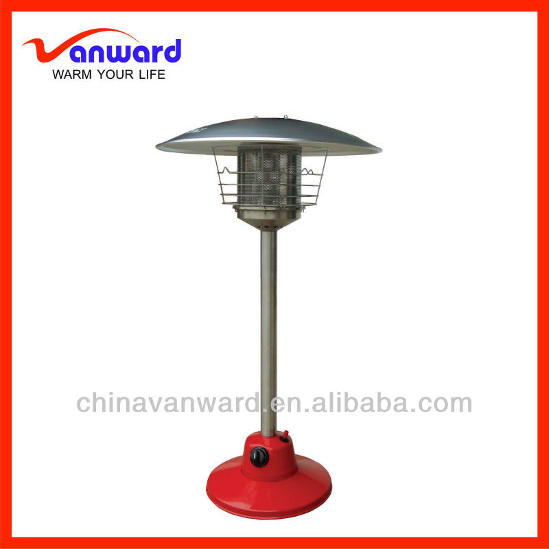 CE approved outdoor gas heater GT-THR