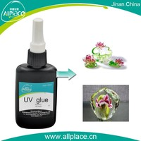 UV light glue UV adhesive/UV high bond
