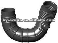 Rubber Air Intake Tube In Automobiles