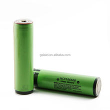 18650 3400Mah E-bike Pack Battery