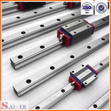 Buy wholesale direct from China manufacture, high performance linear motion guide ball screw, linear motion guideway brs20b