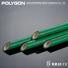 Competitive Price Polygon Large Plastic Drain Pipe