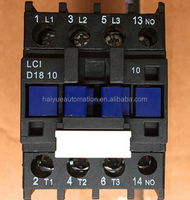 AC contactor LC1-D1810M5