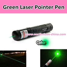 Green Laser pointer with Adjustable Focus 532NM Burnning Battery Charger,Distance 1000-4000m