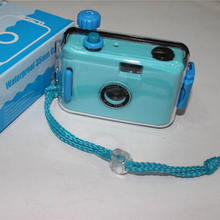 Underwater Film Camera Ring Bearer Favors Disposable Camera MK2533