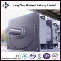 Chinese Wholesale Z series DC SERVO DRIVE Electric radial piston hydraulic Motor price lowest