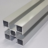 aluminium industrial profile for automation use