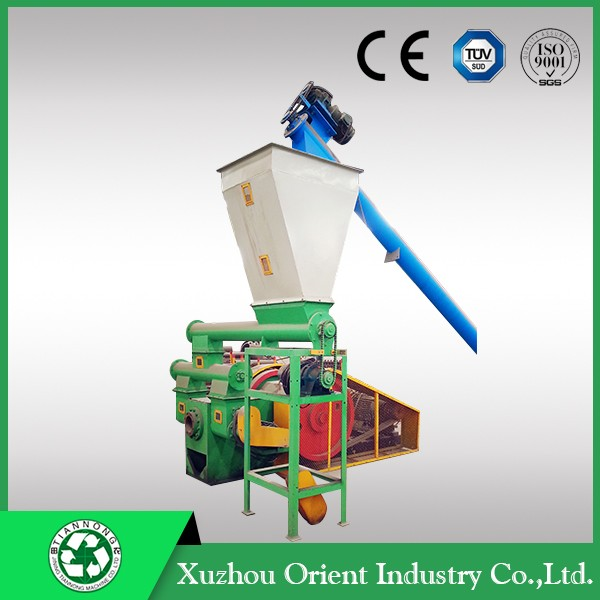 Hydraulic Sawdust Briquette Press Machine/Sawdust Briquette Machine/Briquette Machine