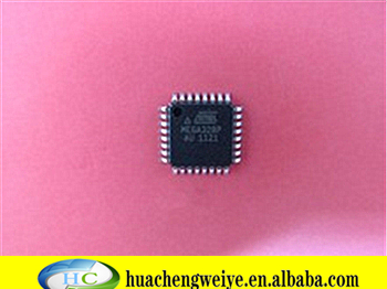 New electronics ic ATMEGA328P AU