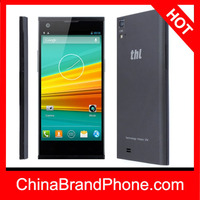 Original THL T100S Ironman 32GB Black 3G Phablet