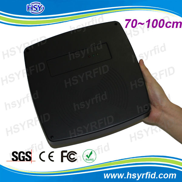 rfid proximity 125Khz smart digital cable card reader