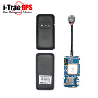 smart gps tracker gt06 gt06n with G-sensor gsm voice monitor software SDK