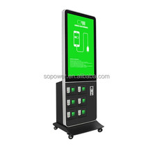 42 inch standalone Android Touch Screen Digital Signage with 1080P wireless wifi