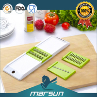 2015 New Kitchen Tool Multi function Vegetable Fruit Food Grater