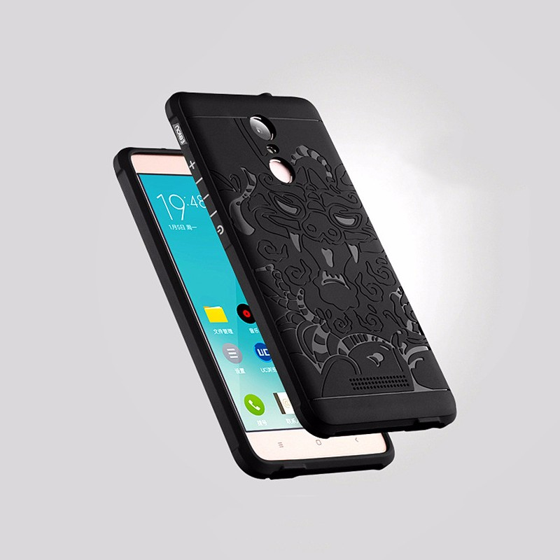 Oem rugged phone case cover for xiaomi redmi note 3