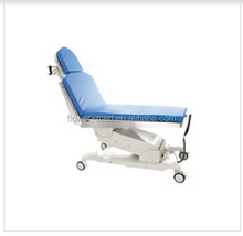 Operating Theatre Equipment Electric hydraulic Ophthalmic Treatment Table / Eye Surgery Bed