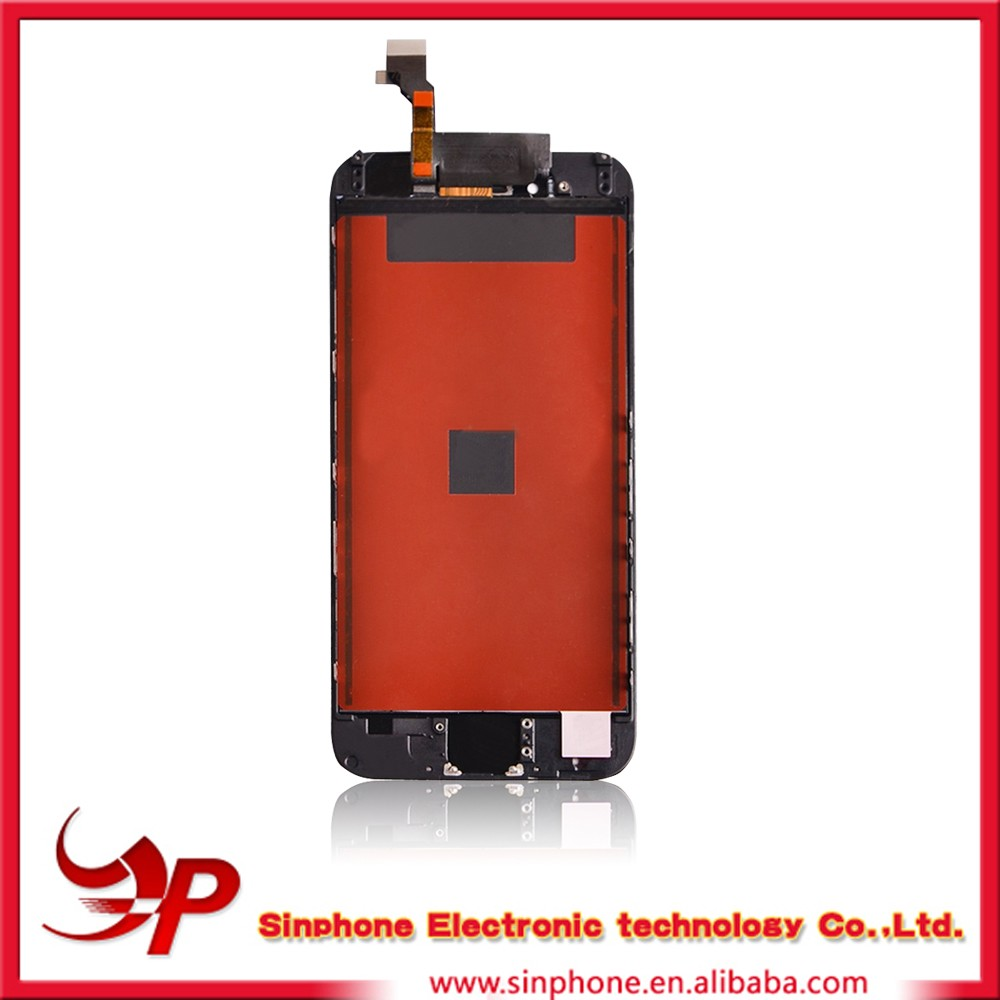 hot for apple iphone 6 16gb lcd for iphone 6 original unlocked lcd china supplier